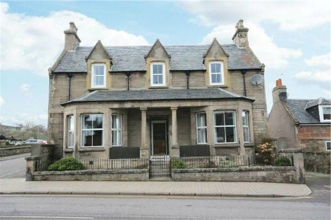 Thumbnail Semi-detached house for sale in King Street, Nairn, Highland