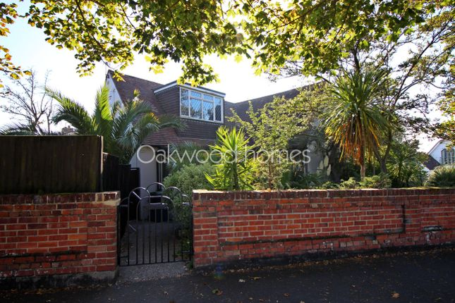 Thumbnail Detached house for sale in London Road, Ramsgate