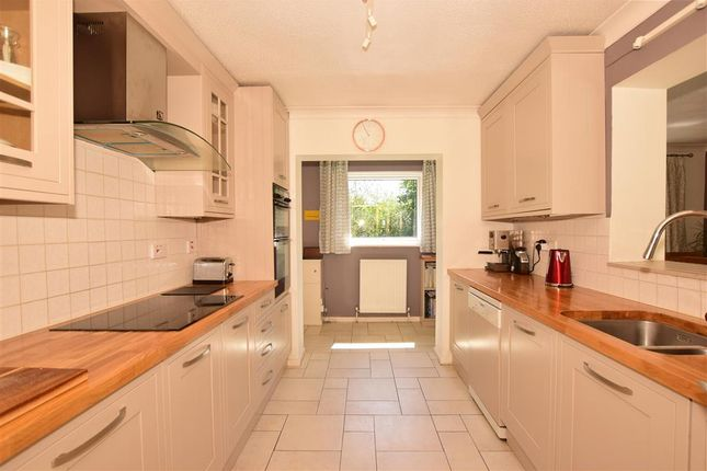 Kitchen of Redhill Wood, New Ash Green, Longfield, Kent DA3