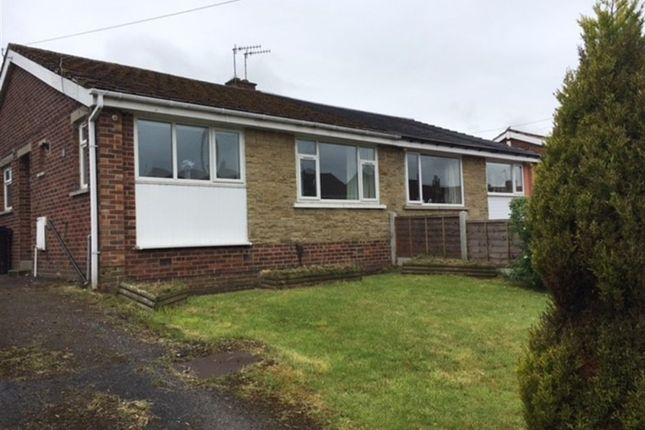 Thumbnail Bungalow to rent in March Cote Lane, Cottingley, Bingley