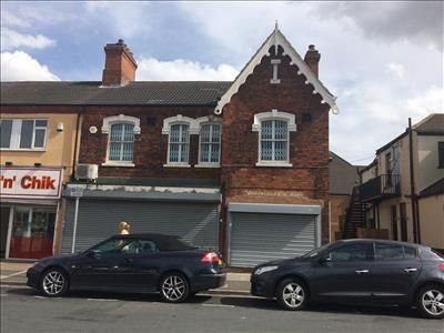 Thumbnail Office for sale in 18 / 20 Brighowgate, Grimsby