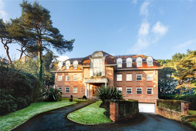 Thumbnail Flat for sale in Watergate, 22 Nairn Road, Canford Cliffs, Poole, Dorset