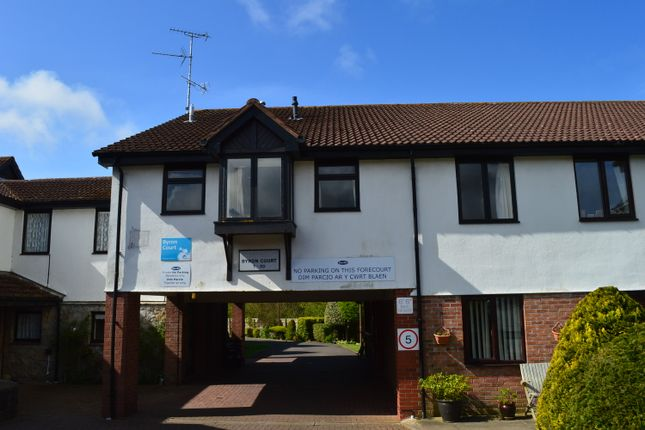 Flat for sale in Byron Court, Llantwit Major