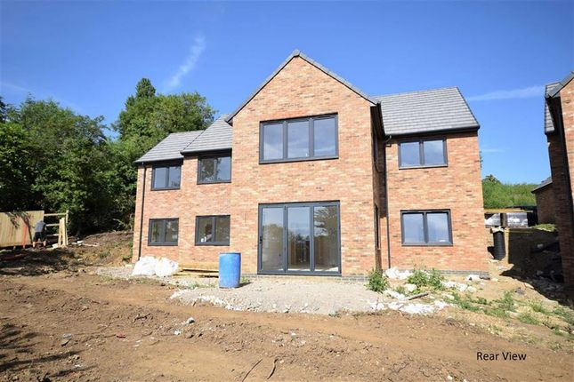 Thumbnail Detached house for sale in Harbidges Lane, Long Buckby, Northampton