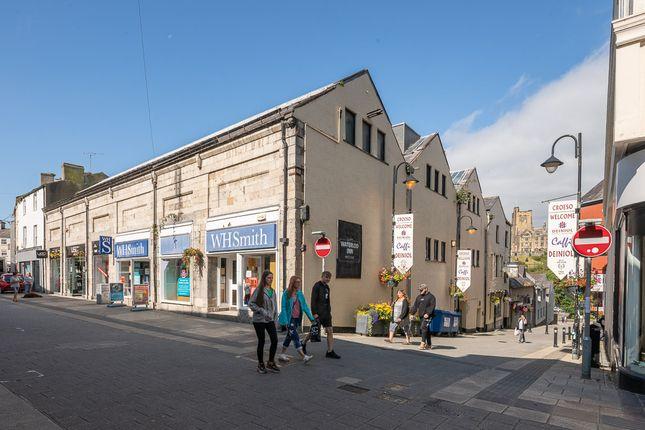 Thumbnail Retail premises for sale in High Street & Waterloo Inn, Waterloo Street, Bangor