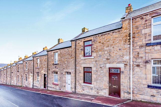 Thumbnail Property to rent in Mary Street, Blaydon-On-Tyne
