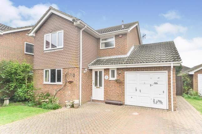 Thumbnail Detached house for sale in Pembroke Mews, New Romney, Kent, .