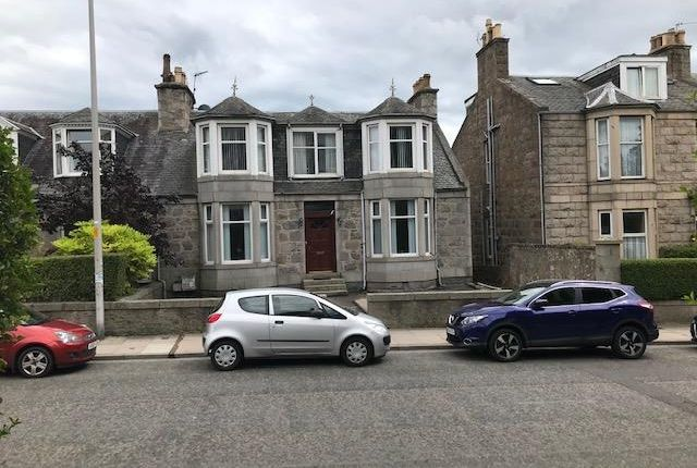 Semi-detached house for sale in Holburn Street, Aberdeen