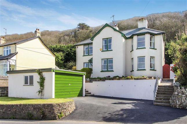 Thumbnail Detached house for sale in Atlantic Way, Westward Ho, Bideford
