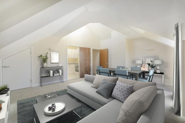 1 bed flat for sale in Swallow Court, London W9