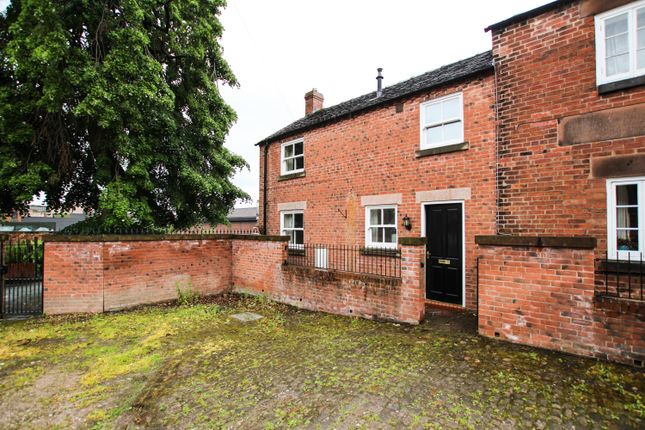 Thumbnail Cottage to rent in Pickwood Road, Leek