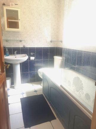 Bathroom of Queens Road, Gosport PO12