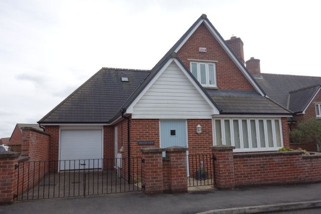 Thumbnail Property to rent in Devenish Lane, Bayford, Wincanton