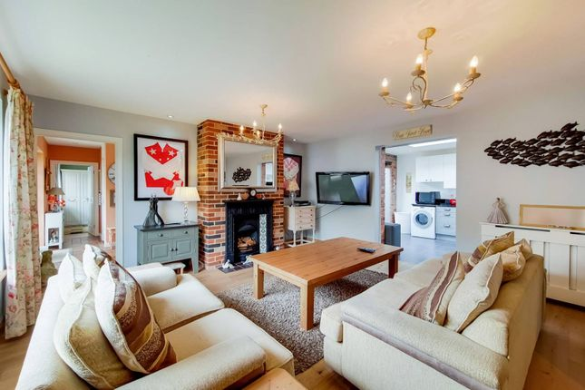 Thumbnail Bungalow for sale in Minster Road, Bromley