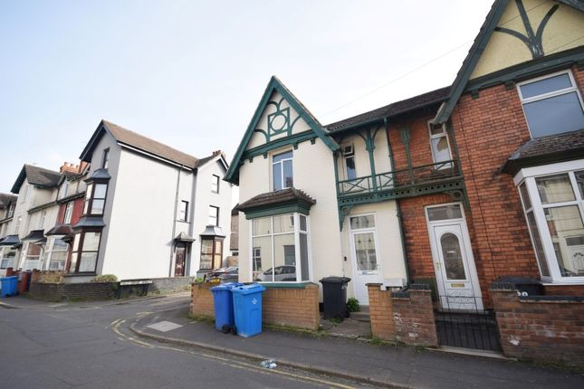 Thumbnail Block of flats for sale in 40 Field Street, Kettering, Northamptonshire