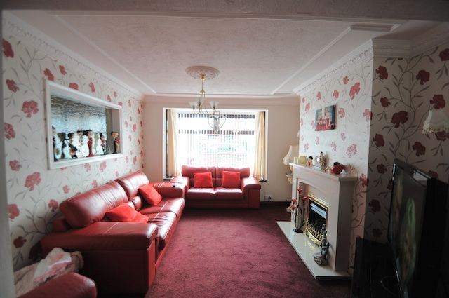 Thumbnail Terraced house for sale in Silverdale Road, North Hull