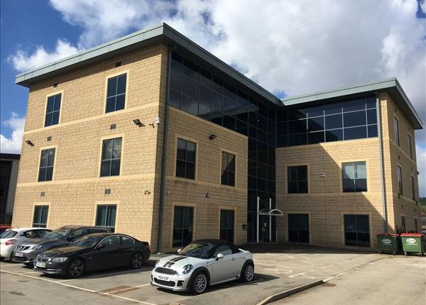 Office to let in Ground Floor Suite, Brindley House, Lowfields Business Park, Elland