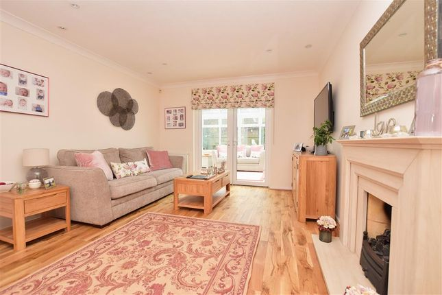 Lounge of Abinger Keep, Horley, Surrey RH6