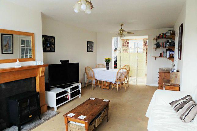 Thumbnail Semi-detached house for sale in Ambleside Road, Kingsway, Bath