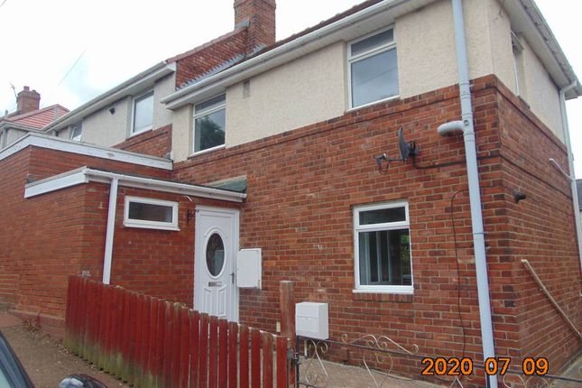 Thumbnail Semi-detached house to rent in Coalway Lane North, Swalwell, Newcastle