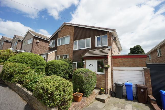 Eden Drive, Loxley, Sheffield S6