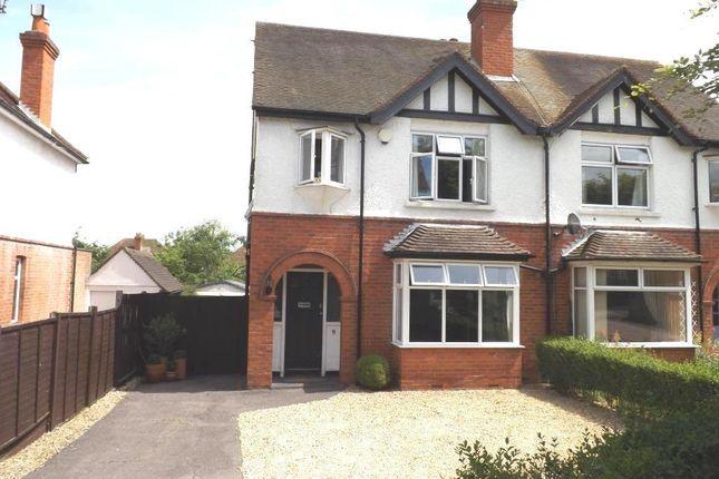 4 bed semi-detached house to rent in Beechwood Avenue, Tilehurst, Reading