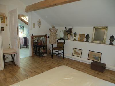 Property for sale in St-Junien-La-Bregere, Creuse, France