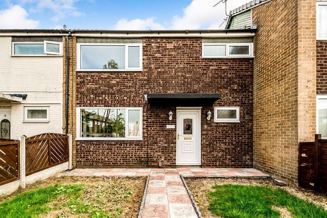 Thumbnail Terraced house to rent in Brayton Square, Leeds