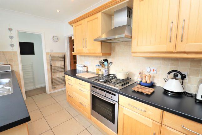 Kitchen of Walton Avenue, Penwortham, Preston PR1