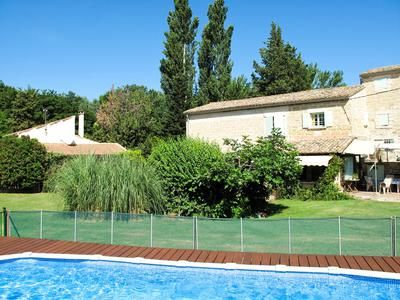 6 bed property for sale in Uzes, Gard, France