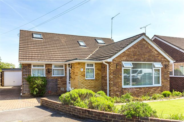 Thumbnail Detached house for sale in Graham Close, Hutton, Brentwood, Essex
