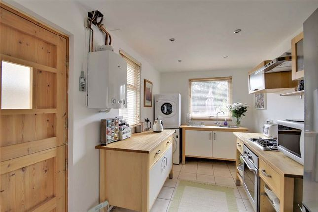 Kitchen of Penfold Road, Broadwater, Worthing, West Sussex BN14
