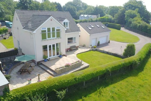 Thumbnail Detached house for sale in Scowles, Coleford