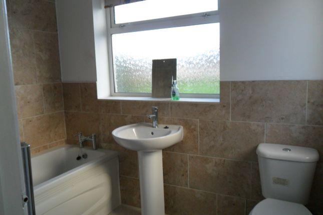 Bathroom of Brooklands Road, Congleton CW12