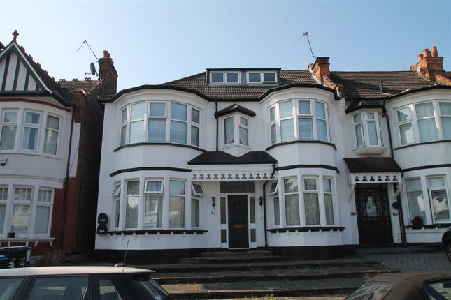 Thumbnail Property for sale in Lodge Drive, London