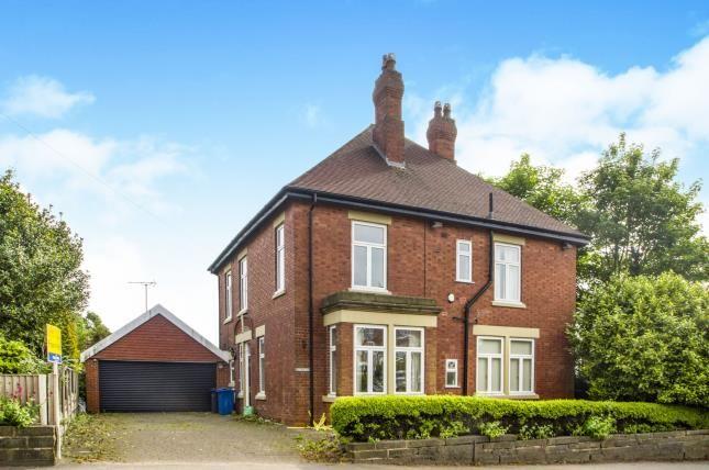 Thumbnail Detached house for sale in Derby Road, Ilkeston, Derbyshire, Ilkeston