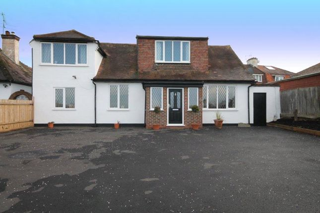 3 bed detached bungalow for sale in Epsom Lane North, Tadworth