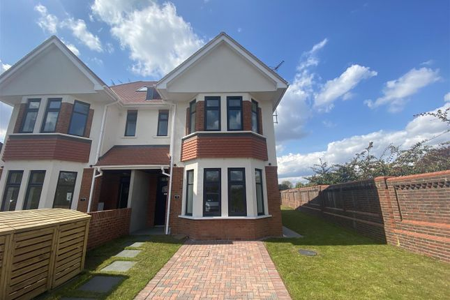 Thumbnail Property for sale in Seagry Road, Wanstead, London