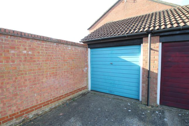 Property for sale in Orwell Drive, Hawkslade, Aylesbury