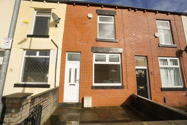 Thumbnail Terraced house to rent in Shipton Street, Bolton