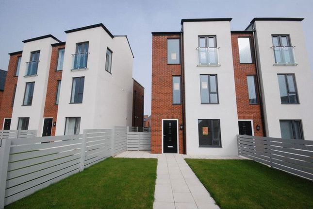 Thumbnail Property for sale in Gibson Street, Newbiggin-By-The-Sea
