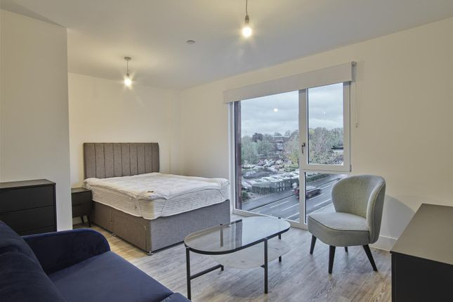 2191484-74 of Studio Apartment @ Brook Place, Summerfield Street, Sheffield S11