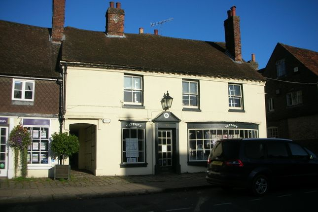 Thumbnail Retail premises to let in 95 High Street, Marlborough, Marlborough