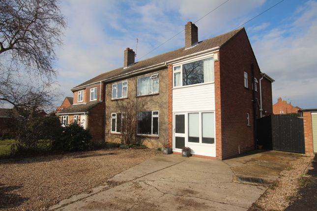 Thumbnail Semi-detached house for sale in Blackberry Road, Stanway, Colchester