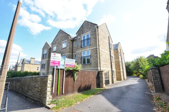 Flat to rent in Victoria Road, Barnsley