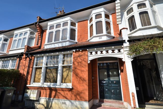 Thumbnail Duplex for sale in Burford Gardens, Palmers Green