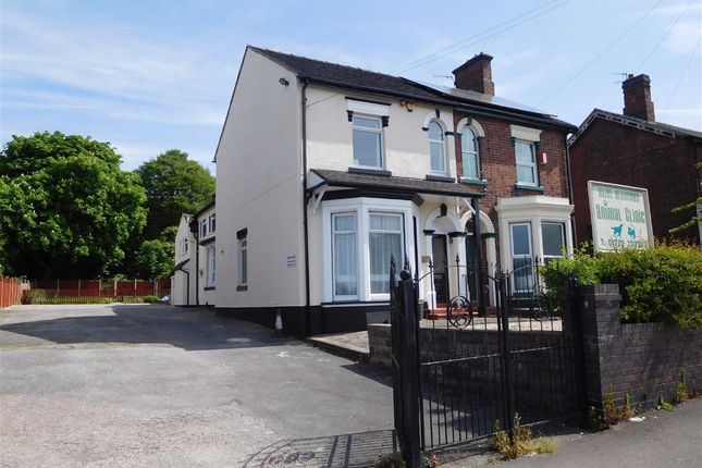 Thumbnail Office for sale in Uttoxeter Road, Stoke-On-Trent, Staffordshire