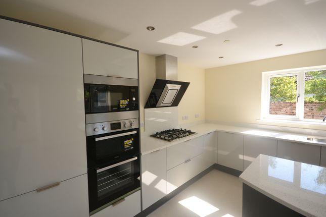 Kitchen View 3 of Llwyn Onn, Abergele LL22