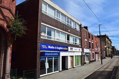 Thumbnail Office for sale in Broseley House, 81 Union Street, Oldham, Lancashire