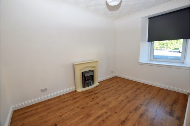 Thumbnail Flat for sale in 66 Eglinton Street, Beith